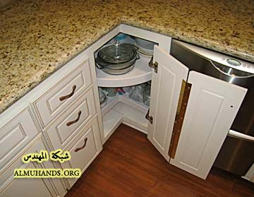 الأخطاء التي تحدث أثناء تصميم المطبخ الأرشيف منتديات شبكة المهندس